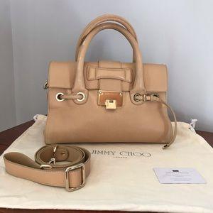 Jimmy Choo Rosalie Handbag